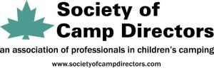 society-of-camp-directors-logo
