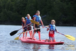 Canadian Camping Association Benefits of Camp Research